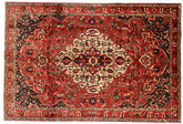 Bakhtiari carpet AZXA60