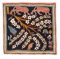 Sarouk carpet EXZS902