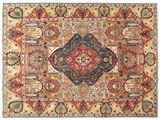 Kashmar Patina carpet EXZV116