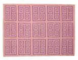 Kilim Modern rug SHB43