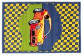 Auto Racer-matto RVD11643