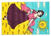 Snow White-matto CVD11660