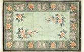 China silk carpet DFA160