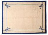 China antiquefinish carpet DFA633