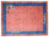 Tapis Chinois finition antique DFA651