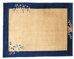 Tapis Chinois finition antique DFA644