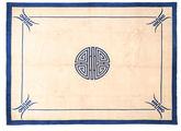 中国 アンティーク Peking 絨毯 DFA623