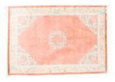 中国 シルク 120 Line 絨毯 DFA1136