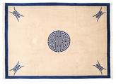 China antique Peking carpet DFA606