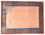 China antiquefinish carpet DFA604