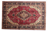 Tabriz carpet EXZR1600