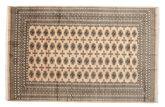Pakistan Bokhara 2ply carpet RZZAE96