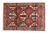 Bakhtiari carpet EXZR119