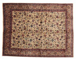 Kashmar signed: Gholchin carpet EXZR989