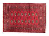Pakistan Bokhara 2ply carpet RZZAF117