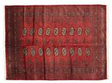 Pakistan Buchara 2ply Teppich RZZAF38