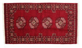 Pakistan Bokhara 3ply carpet RZZAD135