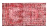 Colored Vintage tæppe XCGW557