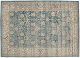 Shalini - Blå tæppe RVD11379
