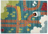 Tappeto Railway CVD11271