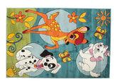 Tappeto Disney Friendship CVD11297