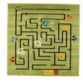 Tappeto Labyrint CVD11270