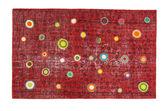 Colored Vintage Relief carpet MPB15