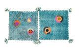 Kissenhülle Vintage Relief Teppich MPB163