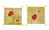 Pillowcase Vintage Relief carpet MPB267
