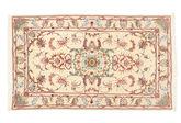 Tabriz 50 Raj silkesvarp matta ABCN342