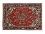 Tabriz 50 Raj silk warp carpet ABCN394