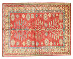 Kazak carpet ABCN640