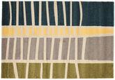 Abstract Bamboo carpet CVD11823