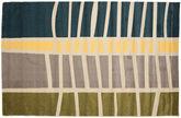Abstract Bamboo carpet CVD11822