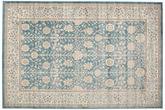 Shalini - Blue rug RVD11377