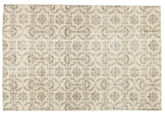 Colored Vintage carpet XCGY1001