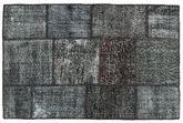 Patchwork rug XCGY849