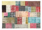 Patchwork carpet XCGY181