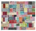 Patchwork carpet XCGY141