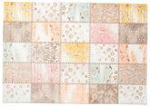 Patchwork Effie rug RVD12987