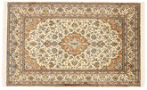 Kashmir pure silk carpet XVZC132