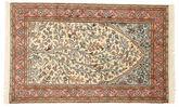 Tapis Cachemire pure soie XVZC130