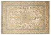 Kashmir tiszta selyem szőnyeg XVZC476