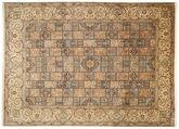 Kashmir pure silk carpet XVZC530
