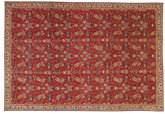 Tabriz Patina carpet XVZE1260