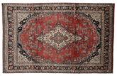 Hamadan Shahrbaf Patina carpet XVZE165