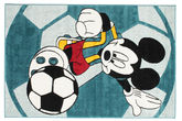Tappeto Team Mickey CVD9151