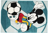 Tappeto Team Mickey CVD9153