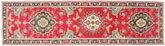 Tabriz Patina szőnyeg XVZE1224