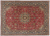 Kerman Patina signed: Rashid farokhi carpet XVZE1160